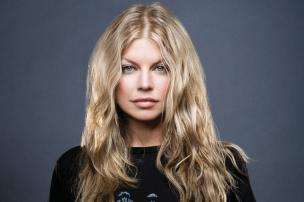 Fergie divulga capa de novo single Divulgação/