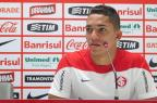 Por sequência, Gilberto destaca importância dos jogos em casa Wendell Ferreira/Agência RBS/