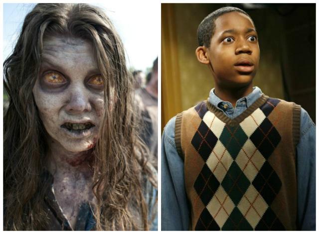 """Ator de """"Todo Mundo Odeia o Chris"""" participará de The Walking Dead AMC/The CW Television Network/Divulgação"""
