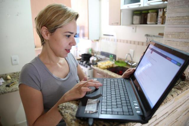 Sites oferecem aulas e simulados personalizados para o Enem Fernando Gomes/Agencia RBS