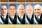 Com compra da Arena em debate, conselheiros votam no 1º turno da eleição presidencial do Grêmio Montagem sobre fotos/Agencia RBS