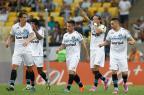 Com dois de Barcos, Grêmio bate o Botafogo no Maracanã Wagner Meier, Lancepress/