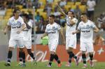 Botafogo 0x2 Grêmio, Brasileirão, 28/9/2014