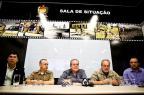 Polícia investiga comando e motivação de novos ataques na Grande Florianópolis Betina Humeres/Agencia RBS
