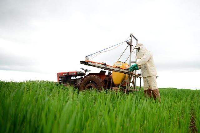 Maior controle sobre agrotóxicos Diogo Zanatta/Especial