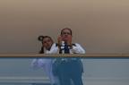 Sequestrador de Brasília é transferido para a Penitenciária da Papuda José Cruz/Agência Brasil