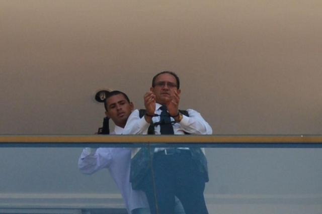 Autor de sequestro em Brasília foi secretário municipal e candidato a vereador José Cruz/Agência Brasil