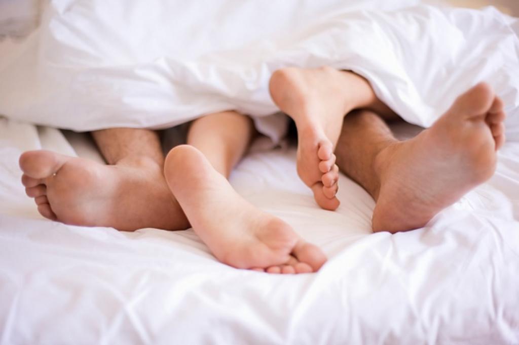 Dia do sexo: veja os benefícios que a ciência já comprovou Divulgação/Inmagine Royalty Free