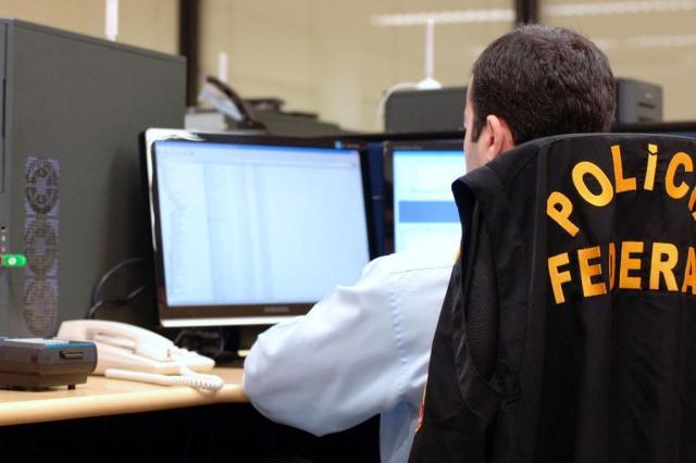 Após suspensão em outubro, concurso público da Polícia Federal é retomado Site Polícia Federal/Divulgação