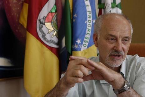 Ex-prefeito de Vacaria irá recorrer de condenação por improbidade administrativa (Nereu de Almeida/Agencia RBS)