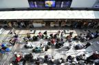 """Entenda como você será vigiado pelo """"big brother"""" do governo nos aeroportos Lauro Alves/Agencia RBS"""