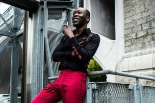 Filho do mítico Fela Kuti, nigeriano Seun Kuti faz show no Opinião Johann Sauty/Divulgação
