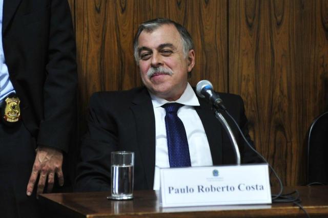 Juiz decide que pagamento de propina na Petrobras não é dano ao erário Luis Macedo/Divulgação