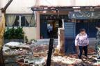 Homem-bomba mata pelo menos 41 crianças em escola da Síria AFP PHOTO / HO/SANA