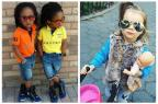 Follow: 5 perfis de crianças fashions no Instagram Reprodução/Instagram