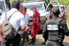 Encontrados no México 21 corpos que podem ser de estudantes desaparecidos Pedro Pardo/AFP