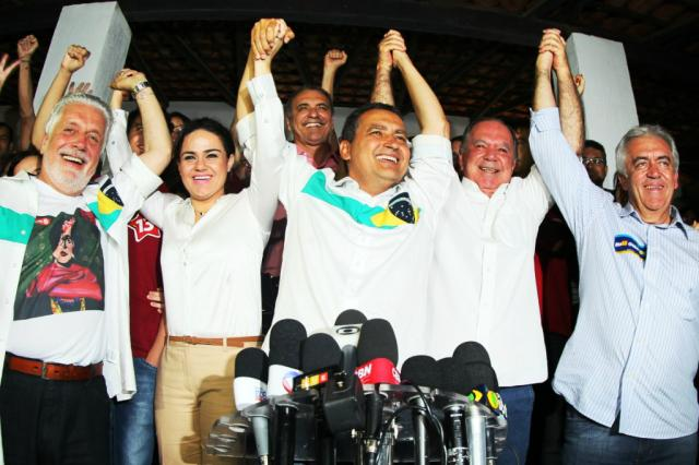 Rui Costa é eleito governador da Bahia Divulgação/GOVBA