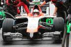 """Marussia pede """"paciência e compreensão"""" depois do acidente de Bianchi Yuriko Nakao/AFP"""
