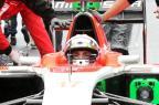 """Estado de saúde de Bianchi é """"crítico, mas estável"""", diz FIA Yuriko Nakao/AFP"""