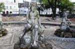 Monumento mais antigo de Porto Alegre mudará se lugar