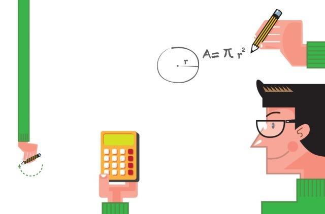 Matemática no Enem exige atenção com tempo, cálculos e interpretação Edu/Arte ZH
