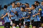 Wianey Carlet: finalmente o Grêmio chega ao G-4 Ricardo Duarte/Agencia RBS