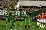 Vexame: Chapecoense 5 x 0 Inter