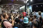 Brasil Game Show apresenta as novidades em jogos eletrônicos a milhares de fãs até domingo Evelen Gouvea/Zero Hora