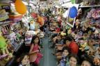 Tia Lolô comemora 20 anos a serviço da criançada Bruno Alencastro/Agencia RBS