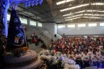 Homenagens religiosas pelo Brasil