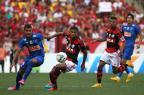 Flamengo aproveita falhas da zaga do Cruzeiro e goleia por 3 a 0 ilvan de Souza / Flamengo/Divulgação