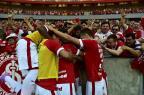 Luiz Zini Pires: Inter reabre luta pelo título brasileiro  Ricardo Duarte/Agencia RBS