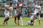 Atlético-MG vence o São Paulo por 1 a 0, tira Grêmio do G-4 e ajuda o Inter Bruno Cantini/Atléco-MG/Divulgação