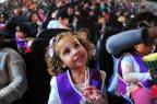 Crianças atendidas por instituições têm domingo de cinema em Porto Alegre Andréa Graiz/Agencia RBS