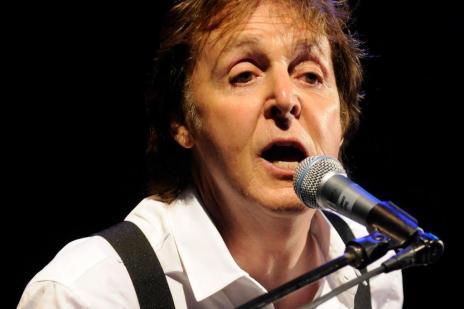 Paul McCartney assina novos sons para emojis do Skype (Paul McCartney/Divulgação)