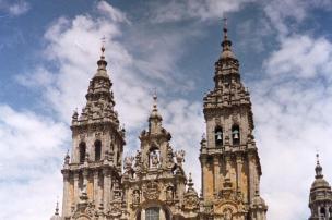 Santo Antônio da Patrulha inaugura réplica do Caminho de Santiago de Compostela Ver Descrição/Ver Descrição