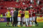 Quem fica e quem sai: como o Inter se prepara para 2015 Ricardo Duarte/Agencia RBS