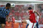 Inter negociará com a Federação do Chile para ter Aránguiz no Gre-Nal Mauro Vieira/Agencia RBS