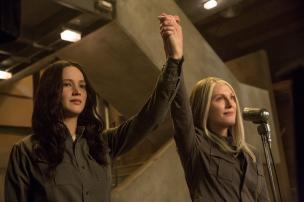 Saiu! Confira o trailer final de 'Jogos Vorazes: A Esperança - Parte 1' Divulgação/Lionsgate