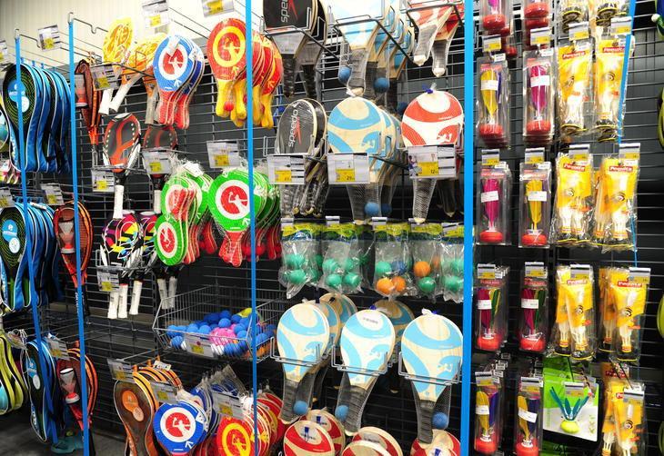 e7c48fc9a Confira fotos da loja da Decathlon que será inaugurada em Joinville
