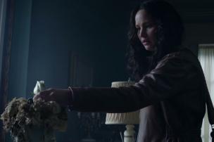 Música de Lorde toca em novo trailer de 'Jogos Vorazes - A Esperança' Reprodução/YouTube