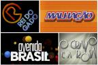 As melhores músicas de aberturas de novelas de todos os tempos Reprodução/Globo
