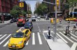 Ciclovias transformaram o trânsito em Nova York