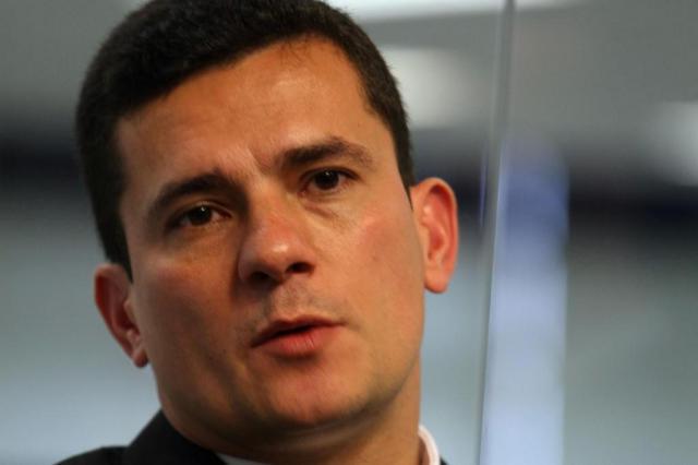 Quem é o juiz que cuida dos processos que expôs esquema de corrupção na Petrobras com partidos J. F. DIORIO/ESTADÃO CONTEÚDO
