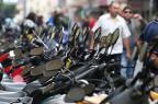 Frota de 1 milhão de motos em SC aponta insatisfação com transporte público Daniel Conzi/Agencia RBS