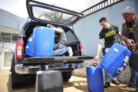 MP tem 10 dias para ouvir 30 pessoas no caso do leite adulterado (Sirli Freitas/Agencia RBS)