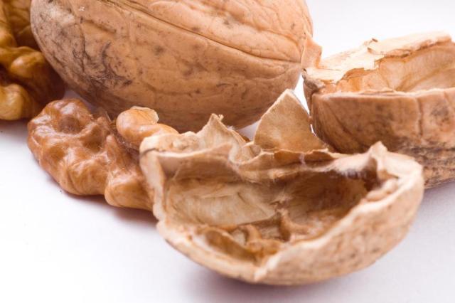 Comer nozes e amendoim pode fazer bem ao coração Stock.xchng/Divulgação/Stock.xchng/Divulgação