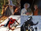 10 filmes que fazem sucesso entre os nerds Montagem/Divulgação