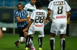 Grêmio vence o Figueirense por 1x0
