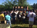 Estudante morre após passar mal em parque de diversões em Santa Maria Pâmela Rubin Matge /Agência RBS